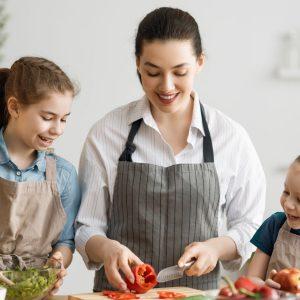 Alimentação saudável na quarentena: 5 dicas para você não perder o foco!