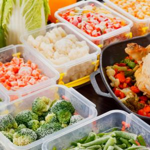 Congelamento de alimentos: confira nossas dicas!